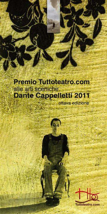 loca Immagine Premio Dante Cappelletti 2012