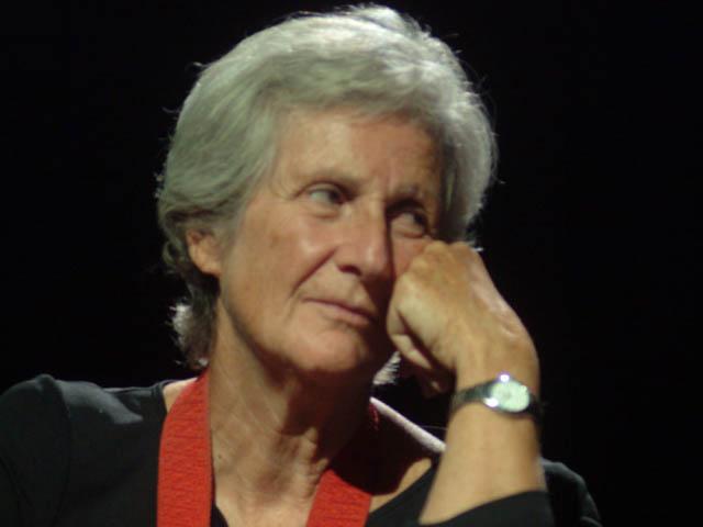 Premio Renato Nicolini IV Edizione Assegnato a Giovanna Marini