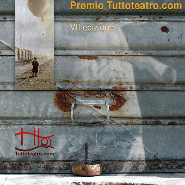 Premio Dante Cappelletti VII Edizione
