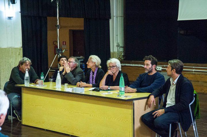 Una mostra e un incontro per Dante Cappelletti