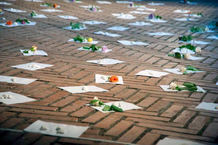 Ritorna a Spinaceto Assenza, Presenza, Trasparenza #officinaestate