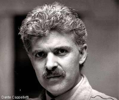 Dante Cappelletti