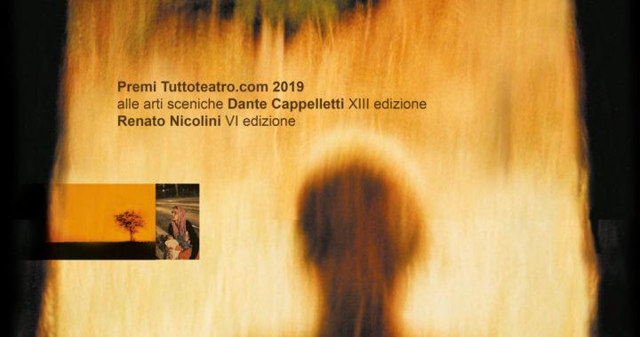 Premi Tuttoteatro.com 2019: programma, artisti e sopratitoli.