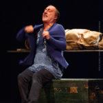 Mana Chuma Teatro - F-aìda