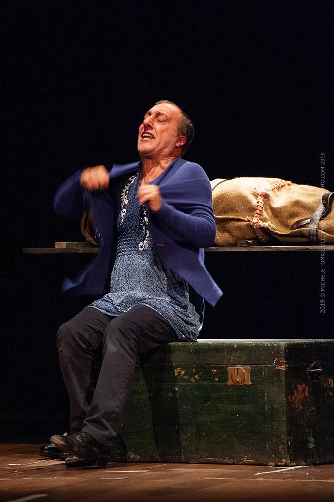 Mana Chuma Teatro – F-aìda