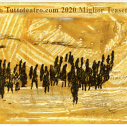 Bando di concorso al Premio Tuttoteatro.com Miglior Teaser 2020 – II Edizione