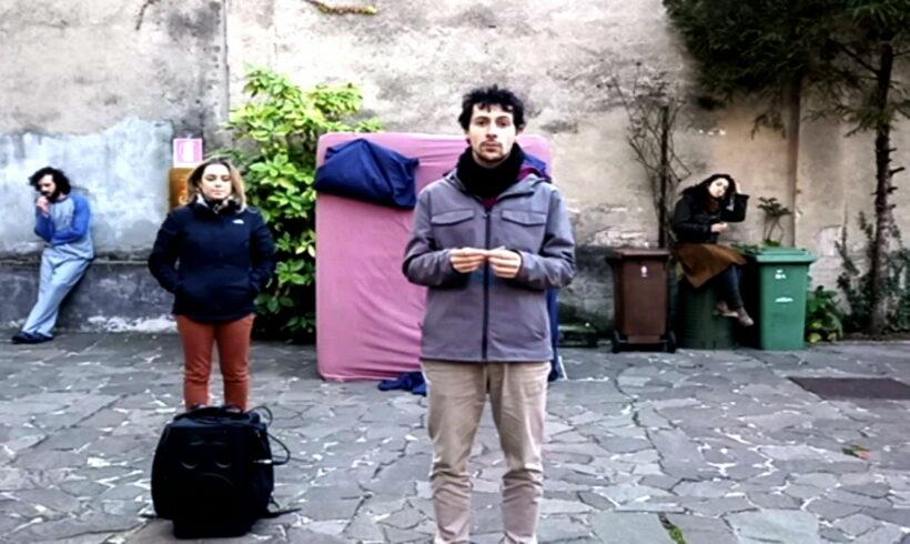 Buoni a nulla | Lorenzo Ponte/Occhi aperti teatro