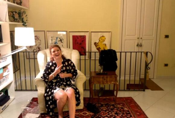 Cellophane | Dramma in un atto e due pubblicità Compagnia VulìeTeatro