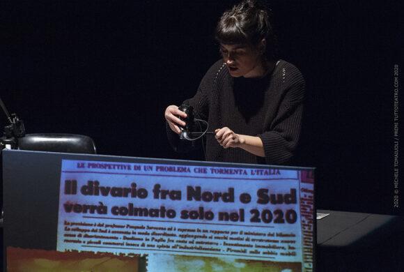 Vita Amore Morte e Rivoluzione - Paola Di Mitri - Foto di Michele Tomaiuoli