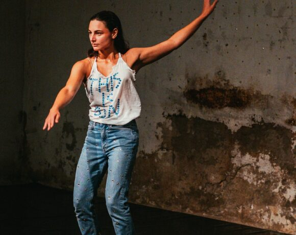 Heat is life   Bianca Zueneli