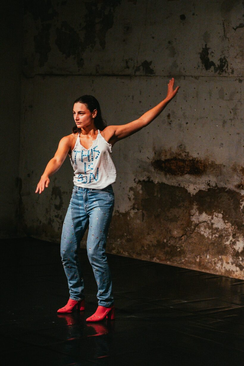 Heat is life | Bianca Zueneli