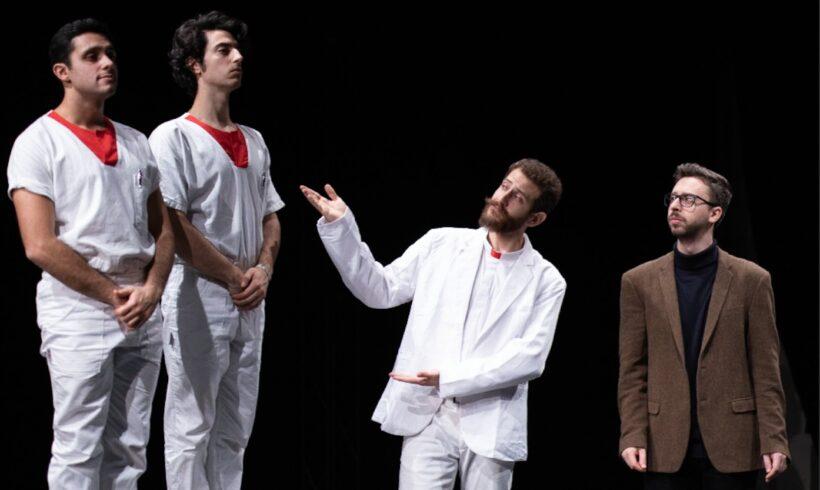 Human farm – Fartagnan Teatro | Semifinalista