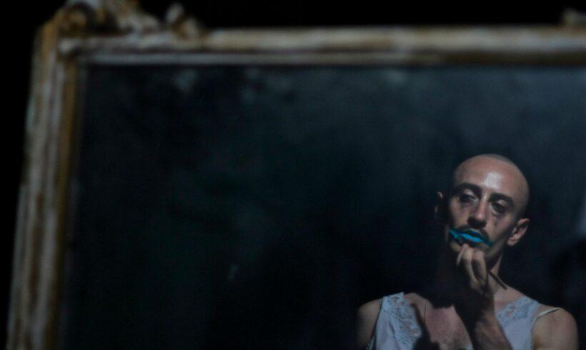 Labbra Blu – Adriano Mainolfi | Semifinalista