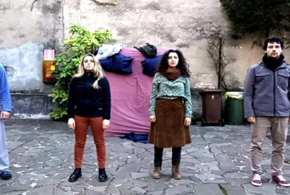 Buoni a nulla - Lorenzo Ponte/Occhi aperti teatro