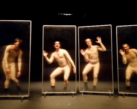 Victor&Frankenstein | Compagnia Oderstrasse