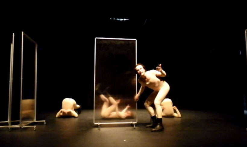 Victor&Frankenstein |Compagnia Oderstrasse 2020
