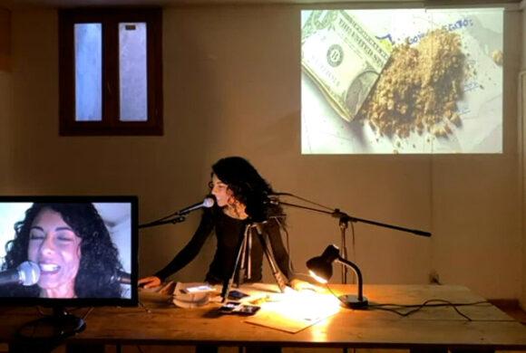 Fuga dall'Egitto | Miriam Selima Fieno 2020