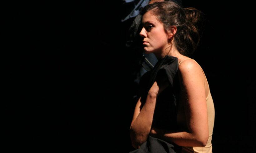 La ballata della corazza | Acquisto dell'Ottobre Teatro