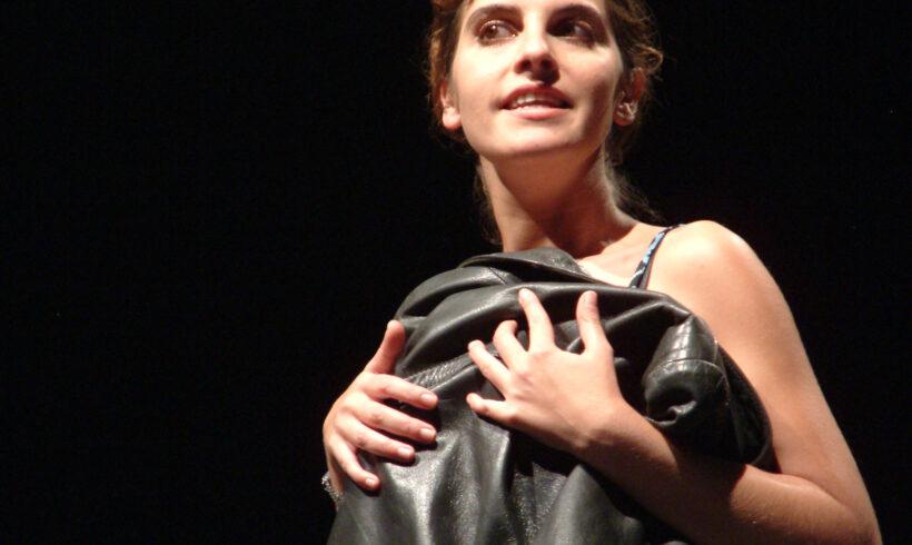 Cry Baby | Narramondo Teatro